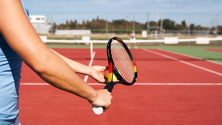 「テニス 怪我 肩」の画像検索結果