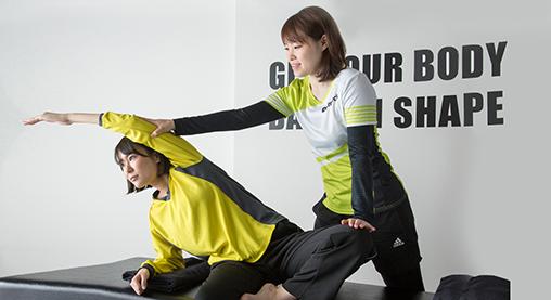 ビューティスポーツ横浜店の画像