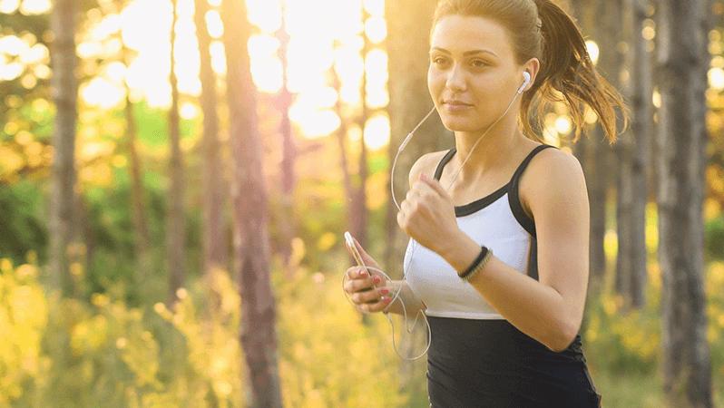 代謝がUPし、痩せやすい体質
